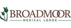 www.broadmoormedicallodge.com Logo