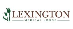 www.lexingtonmedicallodge.com Logo