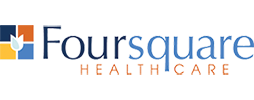 www.foursquarehealthcare.com Logo