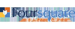 www.foursquarehealthcare.com Logo